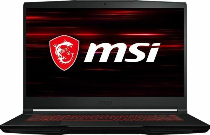 MSI GF63 Thin 10SCSR