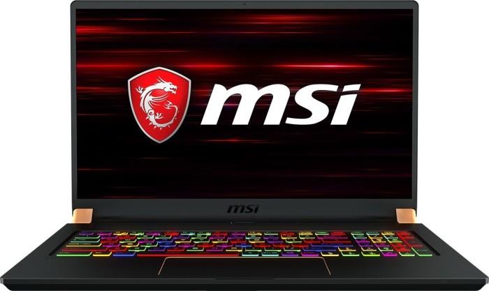 MSI GS75 Stealth 9SG