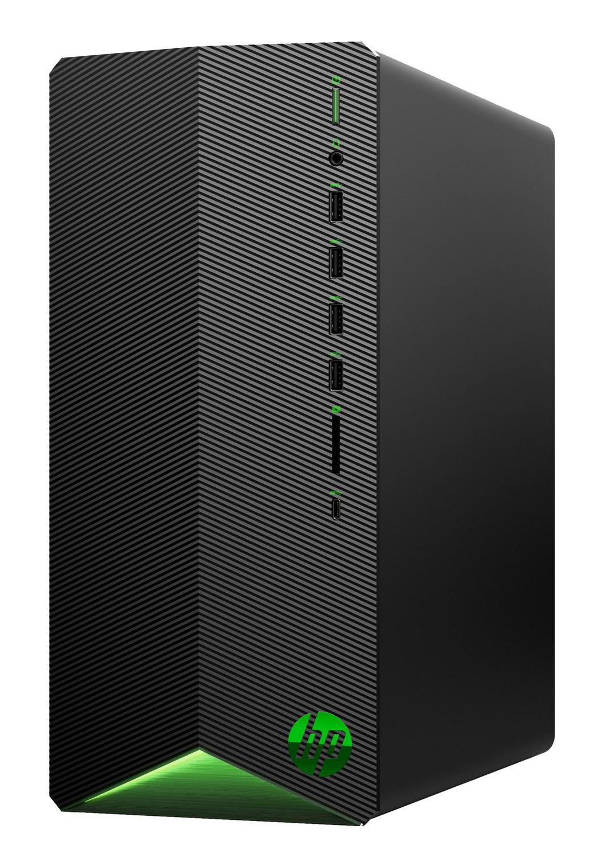 HP Pavilion Gaming TG01-1032nl GTX 1660 Super (6 GB) i5-10400F/16 GB/1 TB SSD/Win 10